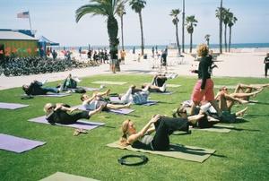 Pilatesinparkgroup